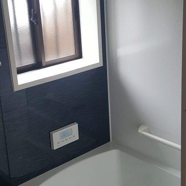 木場町 南様 邸 浴室リフォーム・オール電化工事